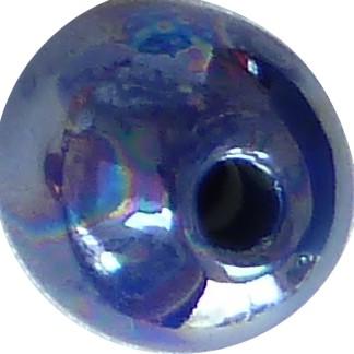 Bleu électric